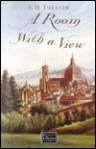 Room with a View - E.M. Forster