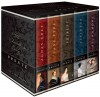 Brontë - Die großen Romane (im Schuber) - Agnes Grey - Jane Eyre - Villette - Shirley - Sturmhöhe - Charlotte Brontë, Emily Brontë, Anne Brontë
