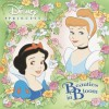 Beauties in Bloom (Disney Princess) - Melissa Lagonegro, Peter Emslie