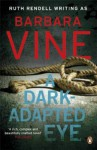 A Dark-Adapted Eye (Foam Book) - Barbara Vine, Ruth Rendell