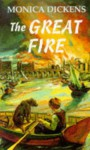 The Great Fire - Monica Dickens, Faith Jaques