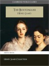 The Bostonians - Henry James