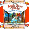 Little Boys Bible Christmas Storybook: For Mothers and Sons - Carolyn Larsen