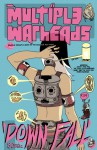 Multiple Warheads: Down Fall - Brandon S. Graham