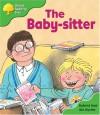 The Baby-Sitter - Roderick Hunt, Alex Brychta