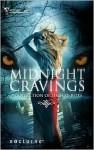 Midnight Cravings: Racing The MoonMate Of The WolfCapturedDreamcatcherMahina's StormBroken Souls - Michele Hauf, Karen Whiddon, Bonnie Vanak, Lori Devoti