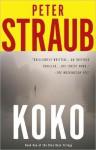 Koko (Blue Rose Trilogy) - Peter Straub