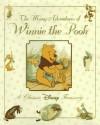 The Many Adventures of Winnie the Pooh: A Classic Disney Treasury - Janet Campbell, Diana Wakeman, Teddy Slater, Stephanie Calmenson, John Kurtz, Bill Langley, Ennis McNulty, Lou Paleno