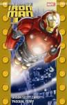 Ultimate Iron Man, Vol. 2 - Pasqual Ferry, Orson Scott Card