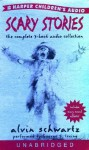 Scary Stories Audio Collection: Scary Stories Audio Collection (Audio) - Alvin Schwartz, George Irving