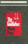 The Godfather - Mario Puzo, Peter Bart, Robert Thompson