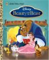 Beauty And The Beast (Disney) - Teddy Slater