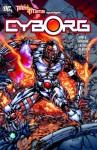 Teen Titans Spotlight: Cyborg - Mark Sable, Ken Lashley, Carlos Magno, Jonathan Glapion