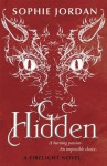 Hidden (Firelight) - Sophie Jordan