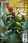 Suicide Squad #2 (Vol 4) - Adam Glass