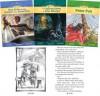 Calico Illustrated Classics - Lisa Mullarkey, Daniel Defoe, Dotti Enderle, Eric Scott Fisher, Shawna J.C. Tenney