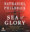 Sea of Glory: America's Voyage of Discovery, the U.S. Exploring Expedition, 1838-1842 - Nathaniel Philbrick, Dennis Boutsikaris