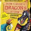 How to Ride a Dragon's Storm - Cressida Cowell, David Tennant