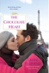 The Chocolate Heart - Laura Florand