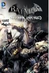 Batman: Arkham Unhinged, Vol. 2 - Derek Fridolfs