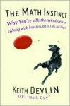 The Math Instinct - Keith J. Devlin
