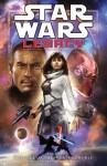 Star Wars: Legacy II, Vol. 1: Prisoner of the Floating World - Corinna Sara Bechko, Gabriel Hardman, Rachelle Rosenberg, Dave Wilkins