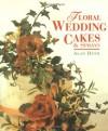 Floral Wedding Cakes & Sprays - Alan Dunn