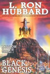 Black Genesis: Mission Earth Volume 2 - L. Ron Hubbard