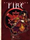Aspect Book: Fire - Kraig Blackwelder, Genevieve Cogman