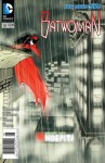 Batwoman: To Drown The World Pt. 3 (Batwoman, #8) - J.H. Williams III, Amy Reeder, Rob Hunter