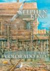 The Colorado Kid - Glenn Chadbourne, Stephen King