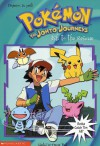 Ash to the Rescue - Tracey West
