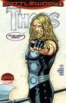 Thors (2015) #4 - Jason Aaron, Chris Sprouse