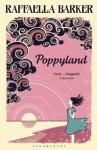 Poppyland: A Love Story - Raffaella Barker