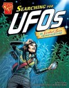Searching for UFOs: An Isabel Soto Investigation - Aaron Sautter