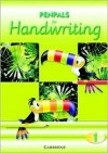 Penpals for Handwriting, Year 1 - Gill Budgell, Kate Ruttle