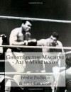 Ghosts in the Machine: Ali V Marciano - Dr Ferdie Pacheco, John Cameron