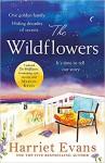The Wildflowers - Harriet Evans