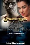 Stone's Kiss - Lisa Blackwood