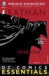 DC Comics Essentials: Batman: Year One (2014-) #1 - Frank Miller, David Mazzucchelli
