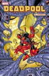 Deadpool Classic Vol. 4 - P.S. Woods, Walter McDaniel, Steven Harris, James Felder, Joe Kelly