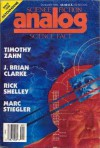 Analog Science Fiction/Science Fact January, 1989 - Stanley Schmidt