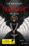Nevernight: Die Rache - Jay Kristoff