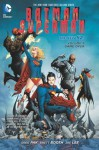Batman/Superman, Vol. 2: Game Over - Greg Pak, Brett Booth, Jae Lee