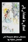 A Friend in Need: The Six of Cups - Misa Izanaki