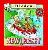 Hidden New Jersey - Linda j. Barth, Hazel Mitchell
