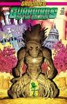 Guardians of the Galaxy (2015-) #16 - Brian Bendis, Valerio Schiti, Arthur Adams