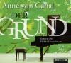 Der Grund - Anne von Canal, STIL GbR Simon Bertling, Heikko Deutschmann