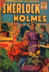 Sherlock Holmes in the Final Curtain (Electronic Comic Book) - Graphic eBooks