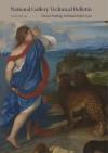 National Gallery Technical Bulletin: Volume 34, Titian's Painting Technique before 1540 - Marika Spring, Jill Dunkerton, Ashok Roy